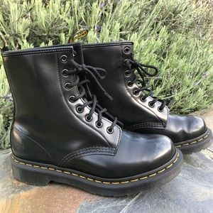 1460 Black Dr. Martens Size 7